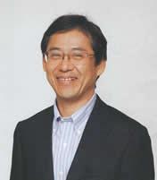 医学博士 中野康信
